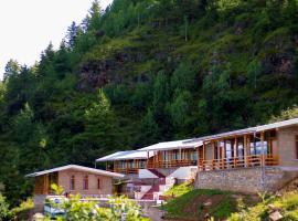 Zhingkham Cottages, Thimphu