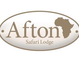 Afton Safari Lodge, Kempton Park