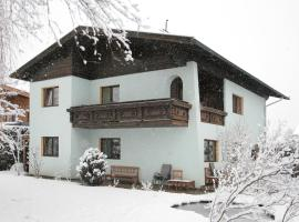 Holiday Home, Zell am See