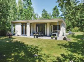 Holiday home Karolinevej Højby I, Lumsås