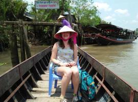 Quoc Phuong Riverside Homestay, Bến Tre