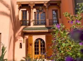 Palmeraie Village 2, Marrakech