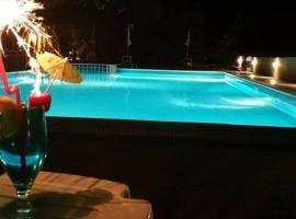 Maria Club Hotel, Korfu