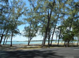 Residence Blue Lagoon, Poste Lafayette