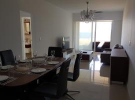 Azure Towers 102, Punta del Este