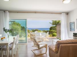 Protaras Beachfront Sirina Lina Suite, Paralimni