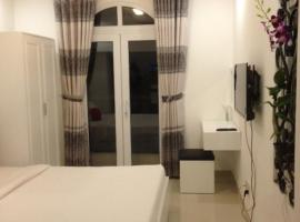 Sweethome serviced apartment, Ho Chi Minh