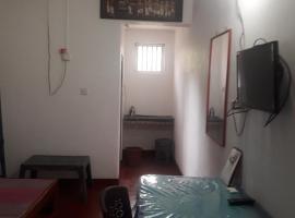 Avonlea Inn, Batticaloa
