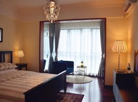 Huizhou Roman Holiday Apartment, Huizhou