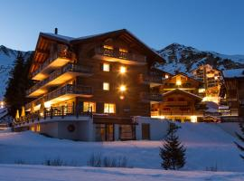 Mountain Lodge, Les Crosets