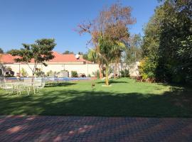Mandara Beeston guest house, Harare