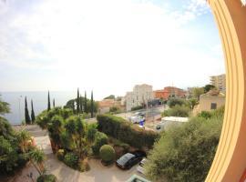 Villa Christine, Nice