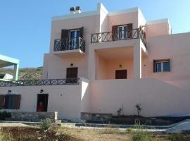 Greece Syros Azolimnos, Azólimnos