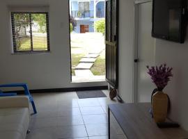 Apartamento Isleño, San Andrés