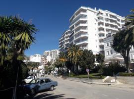 Meni's family apartament, Sarandë