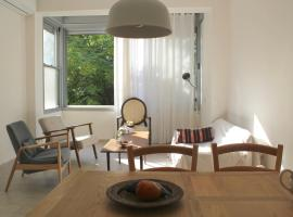 Nahum Street - Charming 2 Bedrooms - Close To The Beach, 特拉维夫