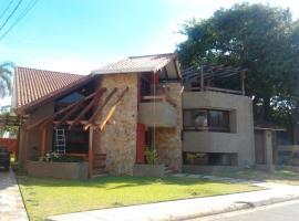 Casa Flores, Santa Cruz de la Sierra