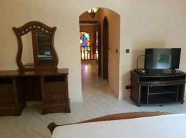 villa 6 chambre Targa, Marrakech