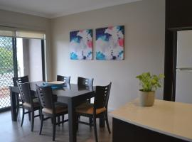 39D Cypress Apartments, Mulwala