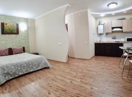 Myru Apartment, Chernihiv