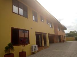 Executive 5 Bedroom House At East Legon, Accra