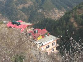 Decent stay near Sanjauli, Shimla