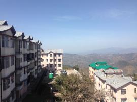 Serene Homestay in Shoghi-Shimla, Shimla