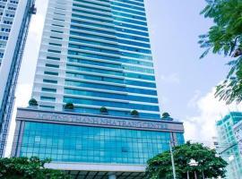 Ocean FaFa Apartment, Nha Trang