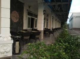 Sky Hotel, Haiphong