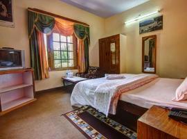 Hotel Baba Deluxe, Baragrān