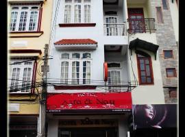 Da Lat Xua & Nay Hotel, Dalat