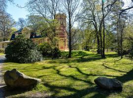 Ferienwohnung Schloss Kromlau