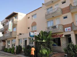 Hotel Boa Vista, Sal Rei