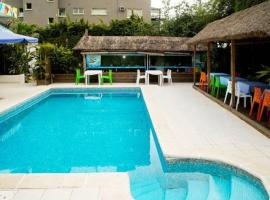 La Residence Hotel, Abidjan
