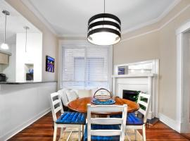 Lucky Lincoln - Two-Bedroom, Savannah