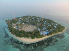 Travel Rasdhoo, Rasdu Atoll