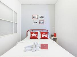 ZEN Rooms Yaowarat Road Phuket, Пхукет