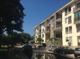 Apartamento Rodadero Campestre, Santa Marta
