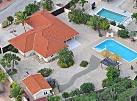 Aruba Villa Florida, Noord