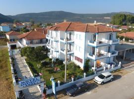 Hotel Anna, Ammoudiá