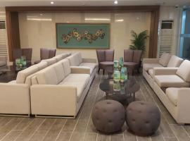 Breeze Residences, Manille