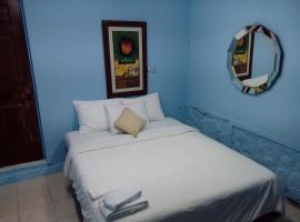 Always Hotel, San Salvador