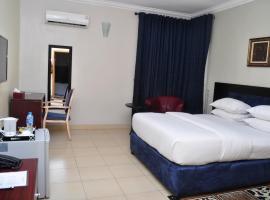 Eagles - Lekki Hotels, Lagos