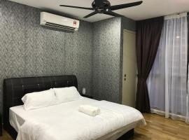 KLGateway Residence, Куала-Лумпур