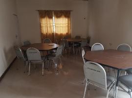 Joesal Hotel Kono, Kwelo
