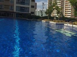 B&V Property Hub, Манила