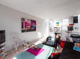 Exquisite and chic 2 bed 2 bath flat in Chelsea, Londres