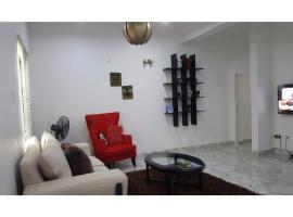 Newly Built 1 Bedroom Apartment, Lekki, Lekki