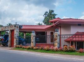 Manusath Holiday Inn, Gurudeniya