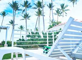 Punta Cana Beach Apartment A2, Punta Cana
